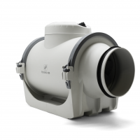 Канальный вентилятор Soler & Palau TD-EVO 100 T (Таймер)