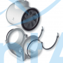 Канальный вентилятор Soler & Palau TD-EVO 315 T (Таймер)
