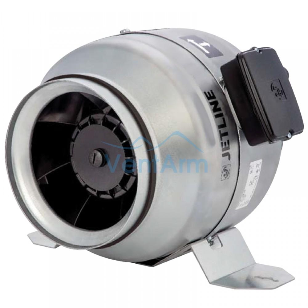 Канальный вентилятор Soler Palau JETLINE-125