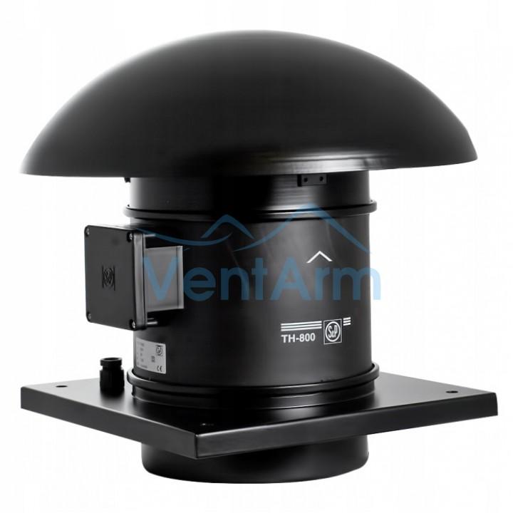 Крышный вентилятор S&P MIXVENT TH-800 3v
