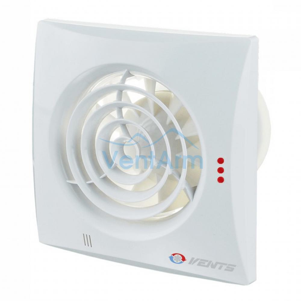 Вытяжной вентилятор VENTS 125 Квайт 17 Вт