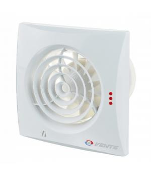 Вытяжной вентилятор VENTS 100 T Квайт (Таймер) 7.5 Вт