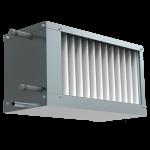 Водяной охладитель для прямоугольных каналов