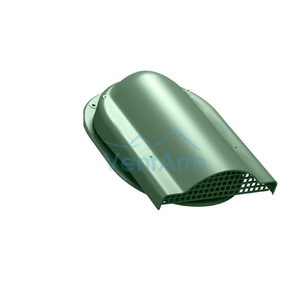 Вентилятор подкровельного пространства WIRPLAST EASY P19 Зелёный