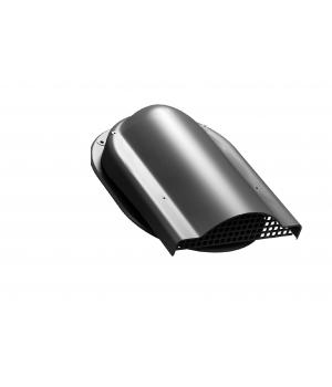 Вентилятор подкровельного пространства WIRPLAST EASY P19 Графитовый