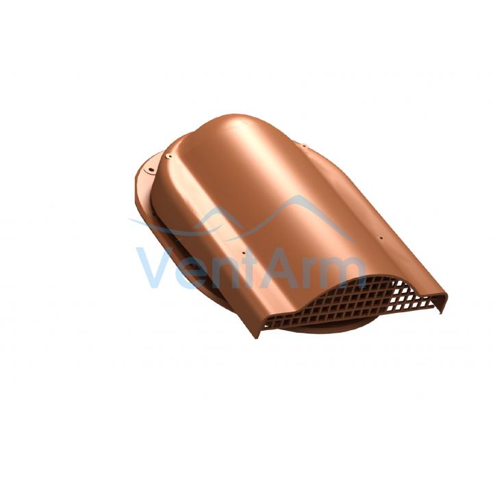 Вентилятор подкровельного пространства WIRPLAST EASY P19 Терракот