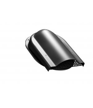 Вентилятор подкровельного пространства WIRPLAST EASY P19 Чёрный