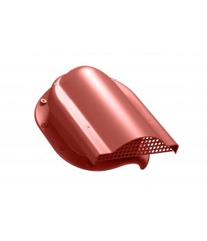 Вентилятор подкровельного пространства WIRPLAST ROLLING P51 Красный