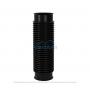 Эластичная соединительная труба для вентиляционных выходов WIRPLAST RUROFLEX U33 110