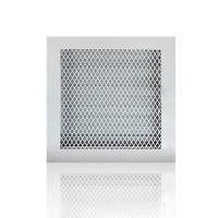 Вентиляционная решетка каминная 150х150