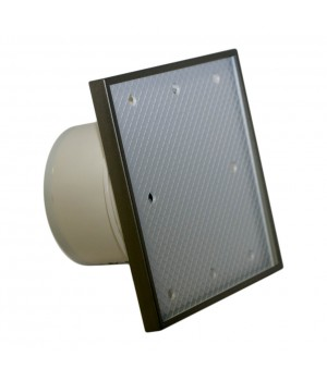 Mmotors Вентилятор накладной MM-P 100/105 под плитку