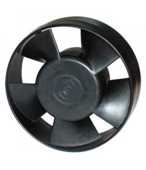 Mmotors канальный жаростойкий вентилятор vo 120/40