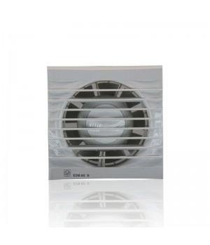 (Soler & Palau) Вентилятор накладной EDM 80 N