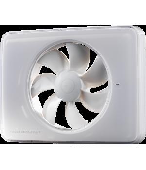 FRESH Вентилятор накладной Intellivent White