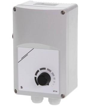 AIRONE Однофазные симисторные регуляторы скорости ARE 5.0