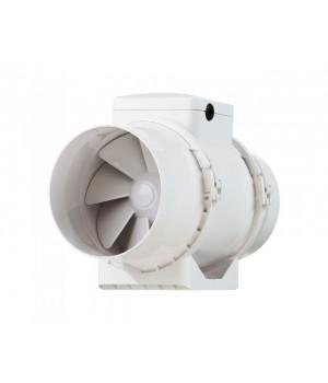 (VENTS) Вентилятор канальный ТТ-100