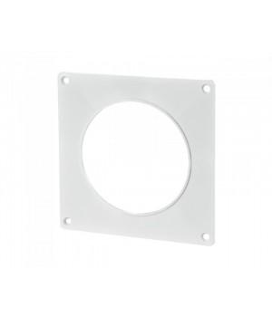 Vents пластина настенная для круглых каналов Ø100