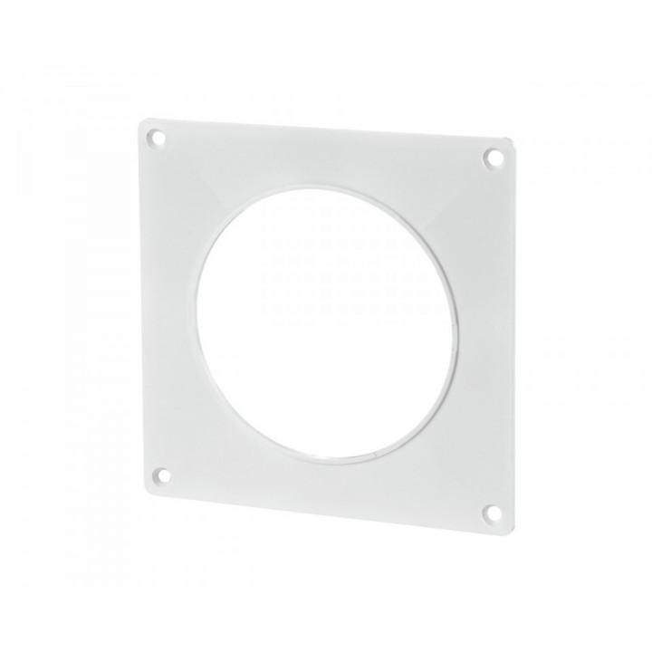 Vents пластина настенная для круглых каналов Ø125