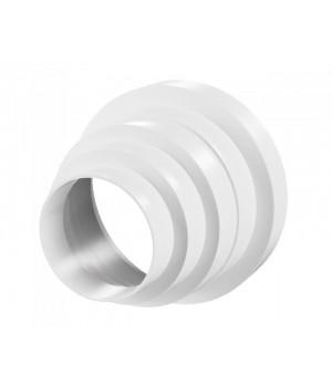 Vents редуктор универсальный для круглых каналов Ø80x100x120x125x150